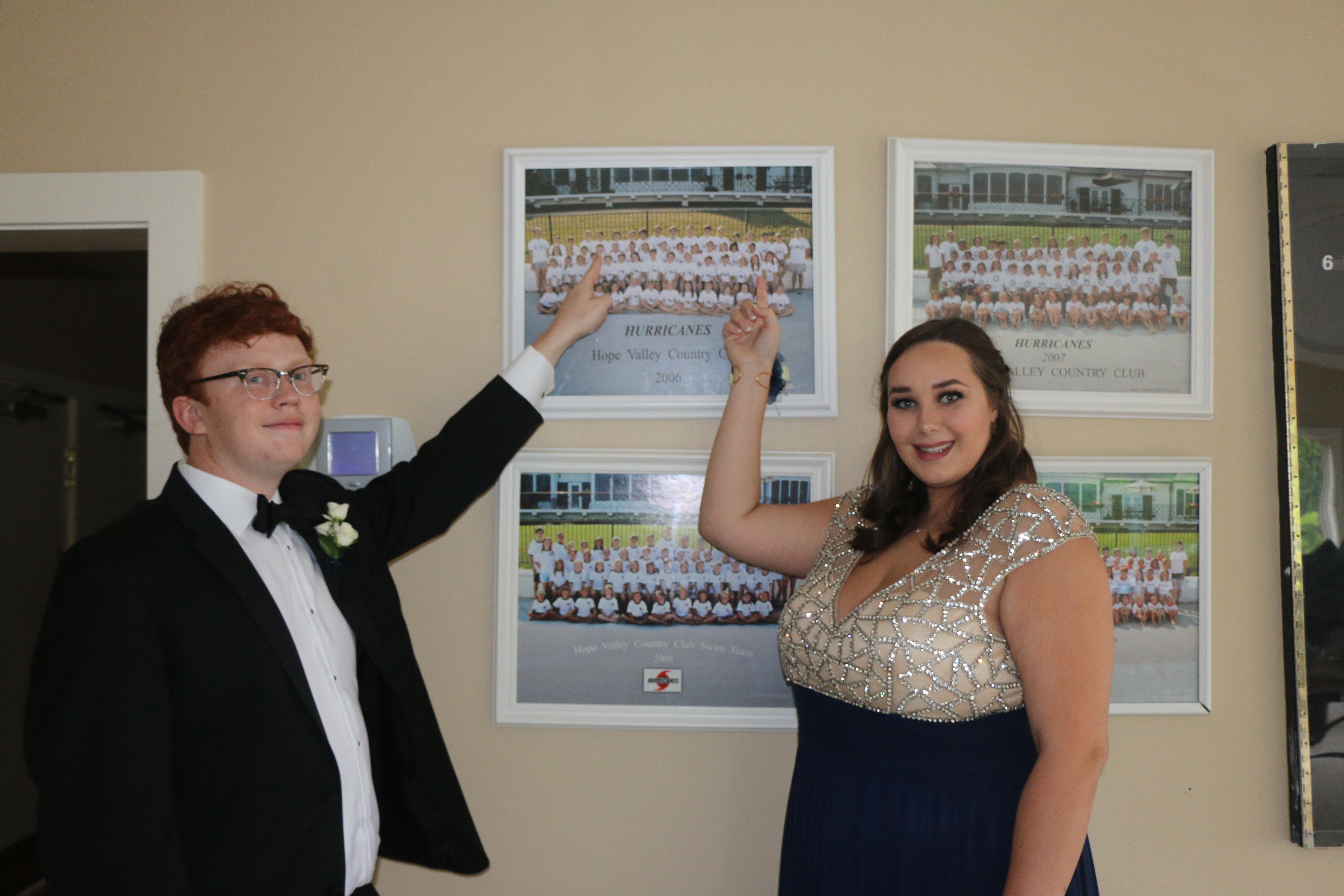 prom as a rite of passage The prom is a rite of passage that has always been one of the most important  rituals of american youth it is a day in our lives that we never.